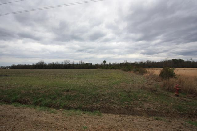 Lot 88 Old Tower Road, Lumberton, NC 28360 (MLS #100003682) :: Donna & Team New Bern