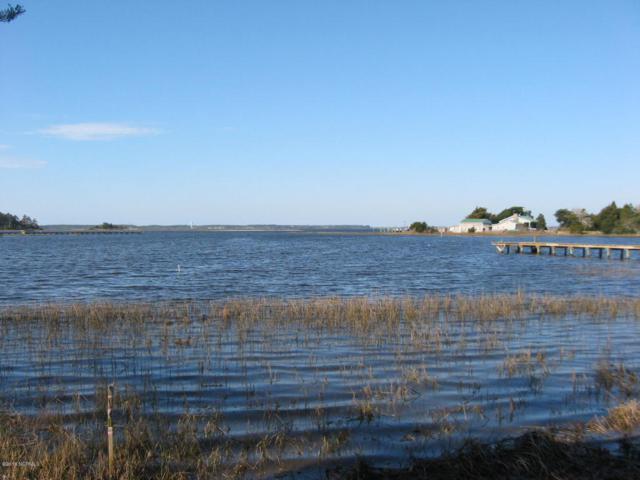 119 Queen Annes Lane, Beaufort, NC 28516 (MLS #100003690) :: Harrison Dorn Realty
