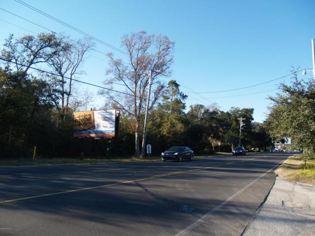 1400-1 N Howe Street, Southport, NC 28461 (MLS #100003789) :: David Cummings Real Estate Team
