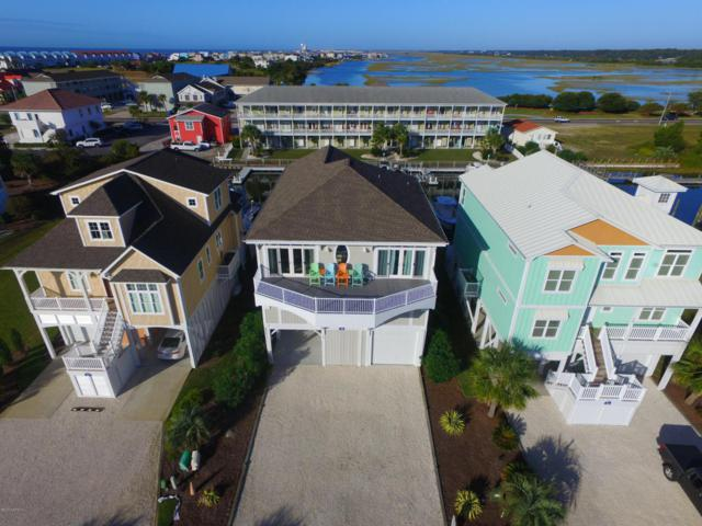 38 The Peninsula, Ocean Isle Beach, NC 28469 (MLS #100004429) :: Century 21 Sweyer & Associates
