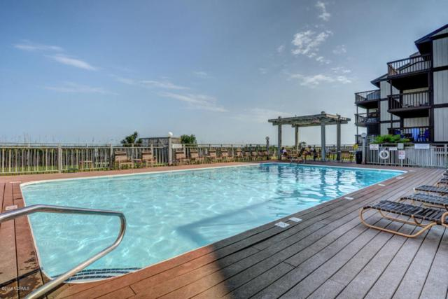 1311 S Lake Park Boulevard 17A, Carolina Beach, NC 28428 (MLS #100005800) :: David Cummings Real Estate Team