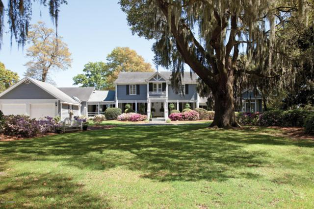 2601 Shandy Lane, Wilmington, NC 28409 (MLS #100007516) :: Donna & Team New Bern