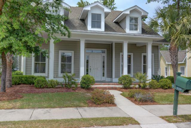 4209 Pine Hollow Drive, Wilmington, NC 28412 (MLS #100009701) :: Century 21 Sweyer & Associates