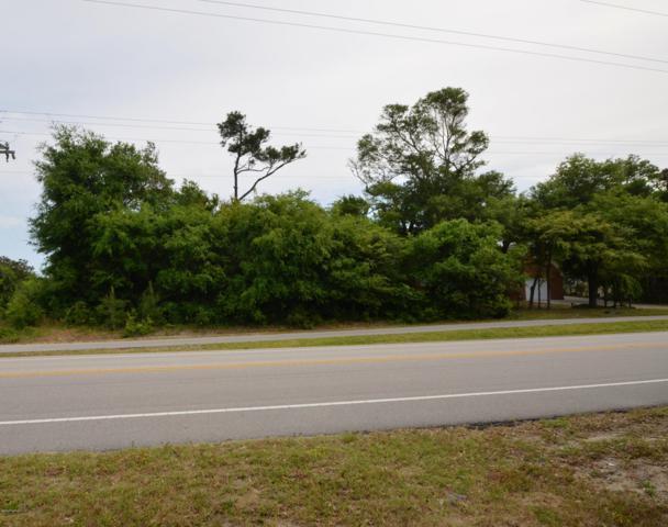 7201 Emerald Drive, Emerald Isle, NC 28594 (MLS #100011191) :: The Bob Williams Team