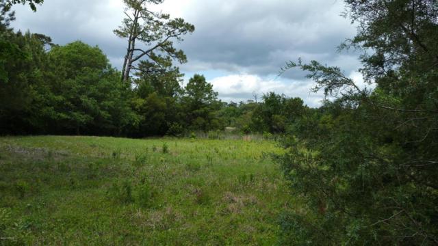 7218 Canal, Emerald Isle, NC 28594 (MLS #100011377) :: Century 21 Sweyer & Associates