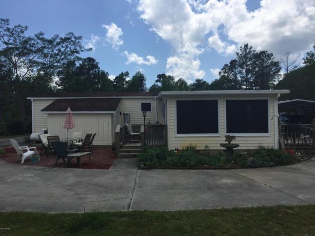 673 Bay Harbor Drive, Hampstead, NC 28443 (MLS #100011397) :: Century 21 Sweyer & Associates