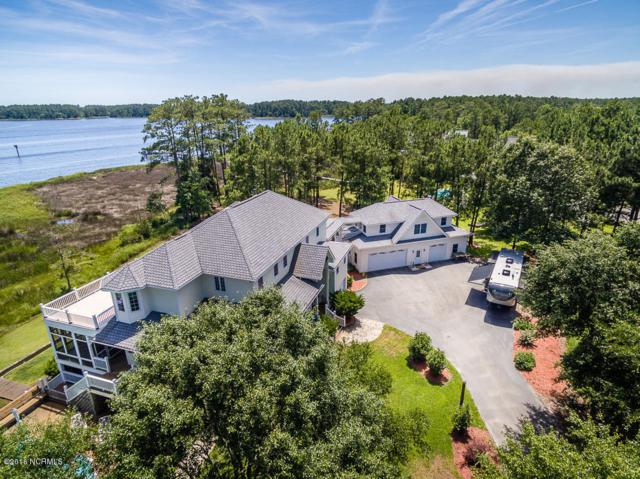 660 Joyner Drive, Havelock, NC 28532 (MLS #100011747) :: Century 21 Sweyer & Associates