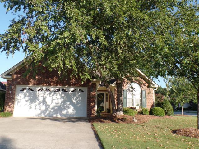 2322 Big Ben Drive, Greenville, NC 27858 (MLS #100011958) :: Century 21 Sweyer & Associates