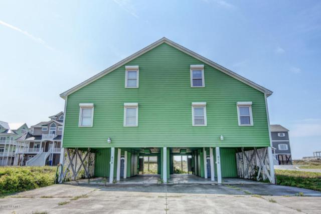 618 Hampton Colony Circle, North Topsail Beach, NC 28460 (MLS #100012042) :: Century 21 Sweyer & Associates