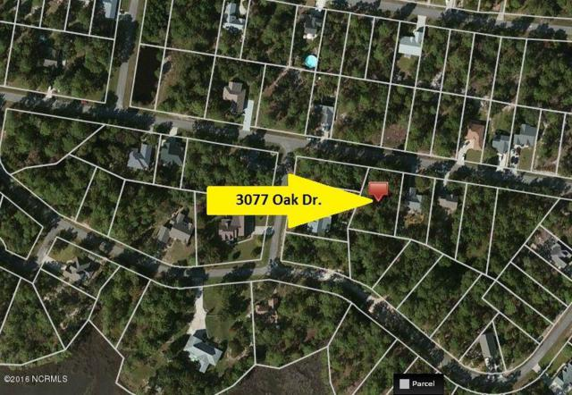 3077 Oak Drive SW, Shallotte, NC 28470 (MLS #100012148) :: RE/MAX Essential