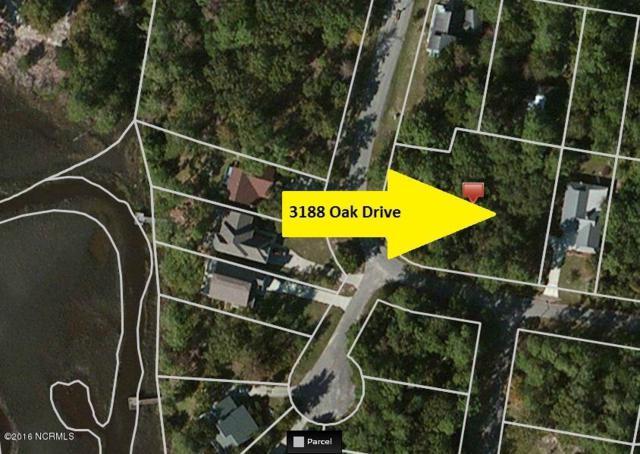 3188 Oak Drive SW, Shallotte, NC 28470 (MLS #100012321) :: RE/MAX Essential