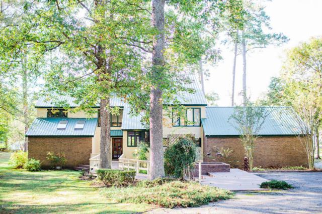3426 Lakeview Trail, Kinston, NC 28504 (MLS #100014575) :: Century 21 Sweyer & Associates