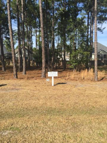 3961 Pepperberry Lane SE, Southport, NC 28461 (MLS #100014879) :: The Chris Luther Team