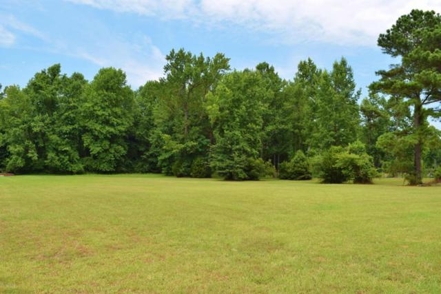 2046 Doublegate Lane, Greenville, NC 27834 (MLS #100015557) :: The Keith Beatty Team