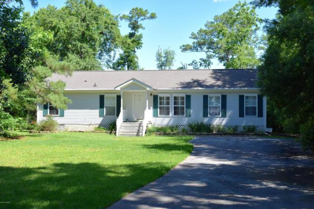220 Waters Edge Drive, Newport, NC 28570 (MLS #100015963) :: Century 21 Sweyer & Associates