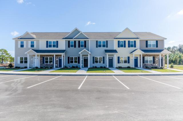 104 Justice Farm Drive Lot #64, Sneads Ferry, NC 28460 (MLS #100016394) :: Century 21 Sweyer & Associates