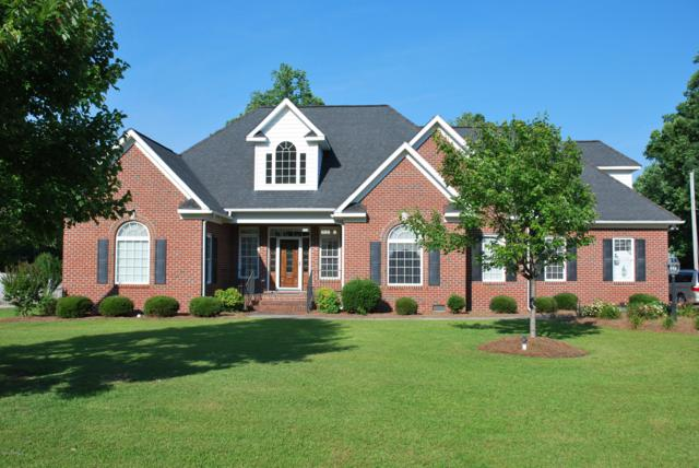 2094 Autumn Drive, Kinston, NC 28501 (MLS #100016487) :: Century 21 Sweyer & Associates