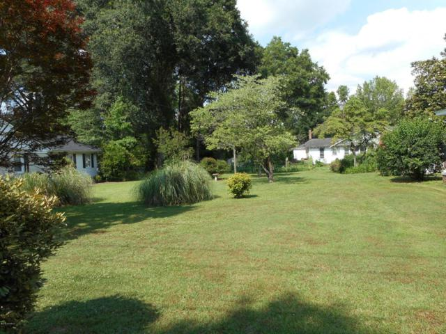 1402 Nash Street NW, Wilson, NC 27893 (MLS #100016496) :: Century 21 Sweyer & Associates