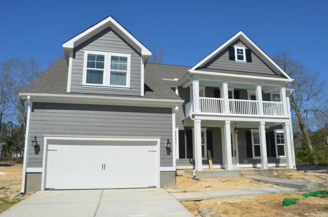 155 Great Oak Drive, Hampstead, NC 28443 (MLS #100016618) :: Century 21 Sweyer & Associates