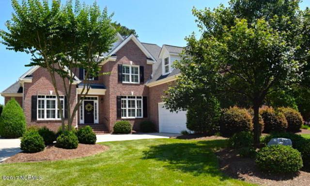 833 Chesapeake Place, Greenville, NC 27858 (MLS #100017186) :: Century 21 Sweyer & Associates
