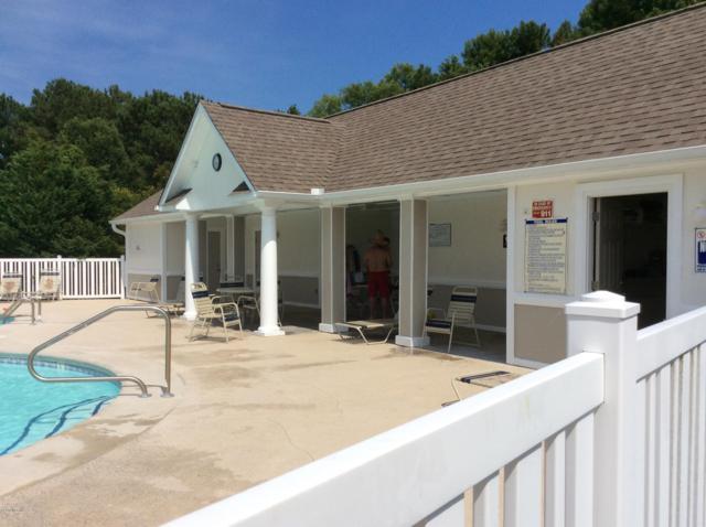 215 Tidewater Drive, Newport, NC 28570 (MLS #100018160) :: Harrison Dorn Realty