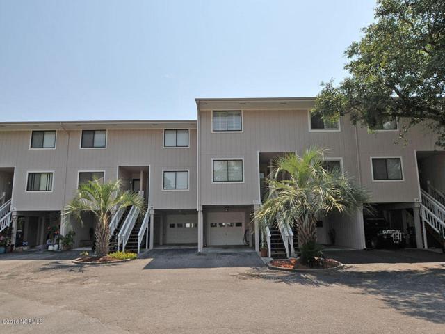 1200 Saint Joseph Street #59, Carolina Beach, NC 28428 (MLS #100018207) :: Century 21 Sweyer & Associates