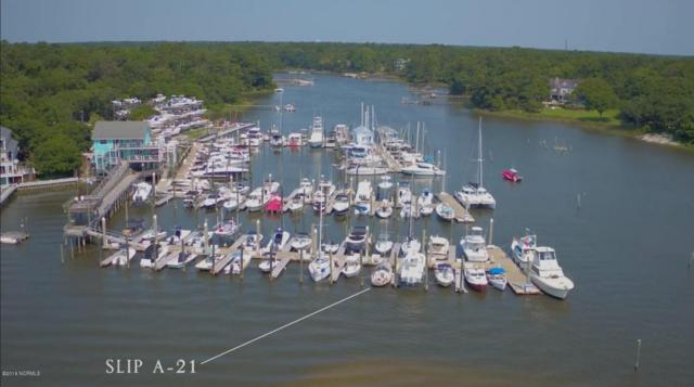 609 Trails End Road A-21, Wilmington, NC 28409 (MLS #100018220) :: Century 21 Sweyer & Associates