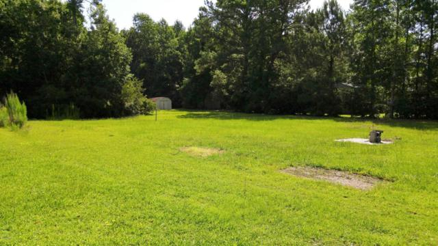509 White Oak Drive, Hampstead, NC 28443 (MLS #100018493) :: Century 21 Sweyer & Associates