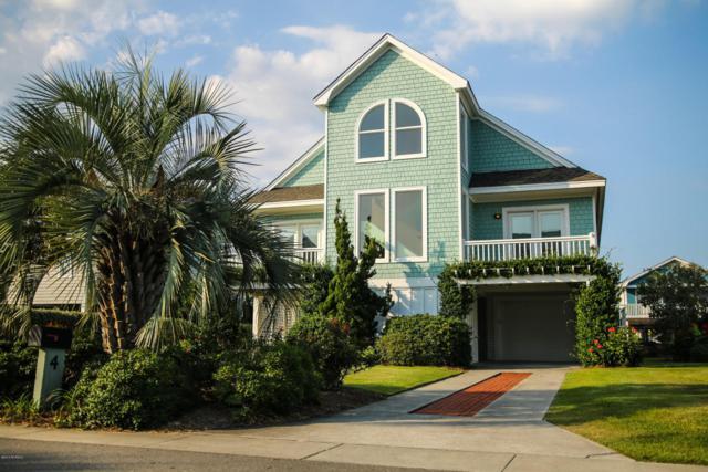 4 S Ridge Lane, Wrightsville Beach, NC 28480 (MLS #100019438) :: Century 21 Sweyer & Associates
