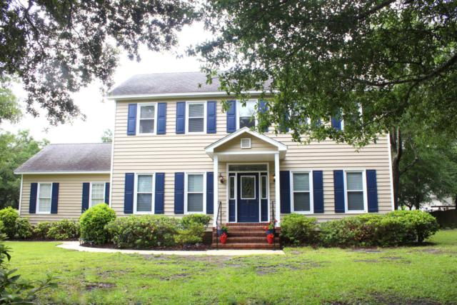 7100 Sea Bass Lane, Wilmington, NC 28409 (MLS #100019494) :: Century 21 Sweyer & Associates