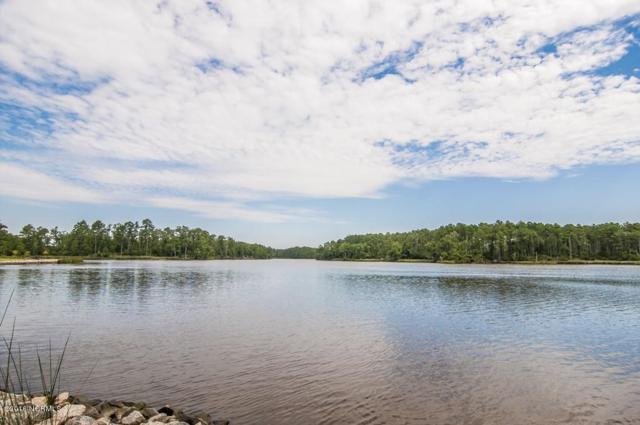 649 Warner Creek Road, Belhaven, NC 27810 (MLS #100020067) :: Century 21 Sweyer & Associates