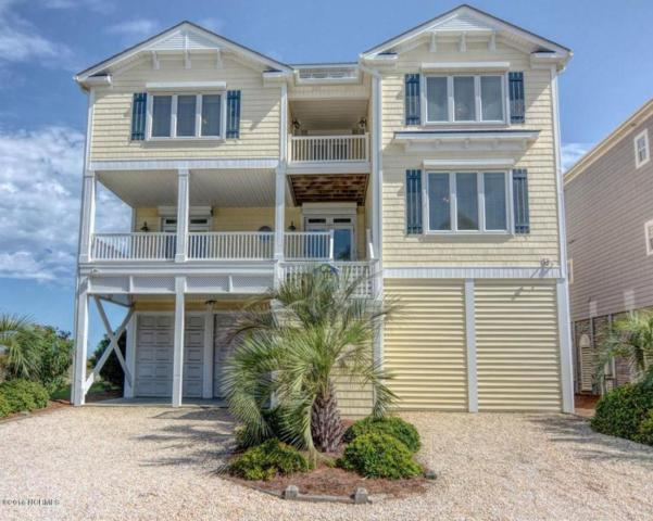 377 W First Street, Ocean Isle Beach, NC 28469 (MLS #100020420) :: Berkshire Hathaway HomeServices Prime Properties