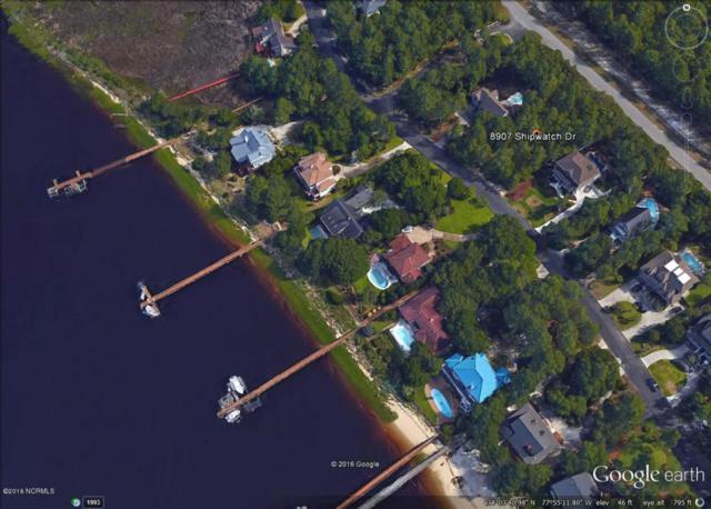 8907 Shipwatch Drive, Wilmington, NC 28412 (MLS #100020988) :: The Keith Beatty Team