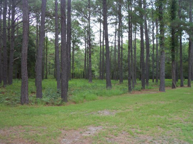 3529 Scupper Run SE, Southport, NC 28461 (MLS #100021472) :: The Keith Beatty Team