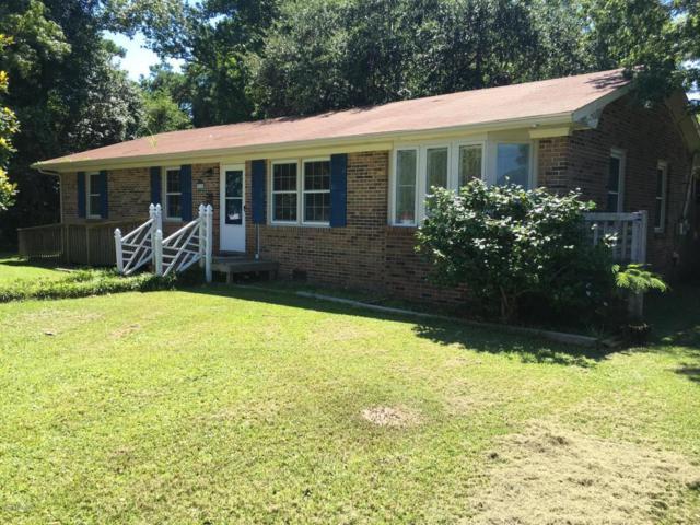 915 N Yaupon Terrace, Morehead City, NC 28557 (MLS #100021529) :: Century 21 Sweyer & Associates