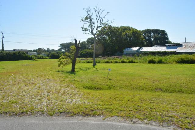 162 Sound Point Drive, Harkers Island, NC 28531 (MLS #100023035) :: Century 21 Sweyer & Associates