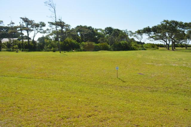 148 Sound Point Drive, Harkers Island, NC 28531 (MLS #100023043) :: The Keith Beatty Team