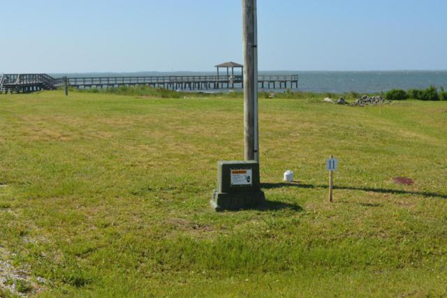 111 Turtle Point Drive, Harkers Island, NC 28531 (MLS #100023053) :: Harrison Dorn Realty