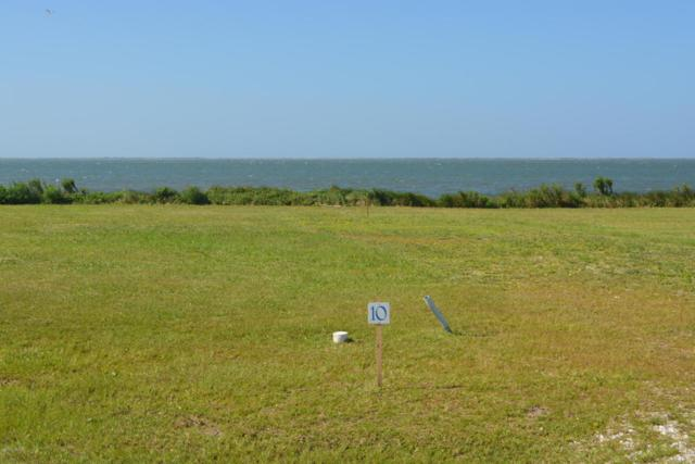 110 Turtle Point Drive, Harkers Island, NC 28531 (MLS #100023057) :: Harrison Dorn Realty