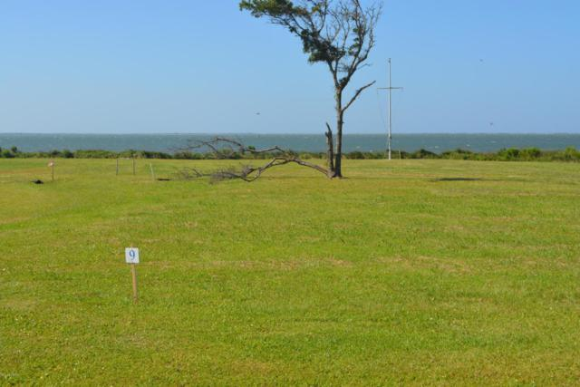 144 Sound Point Drive, Harkers Island, NC 28531 (MLS #100023059) :: Harrison Dorn Realty