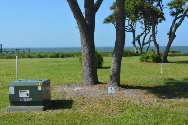 118 Sound Point Drive, Harkers Island, NC 28531 (MLS #100023069) :: Century 21 Sweyer & Associates