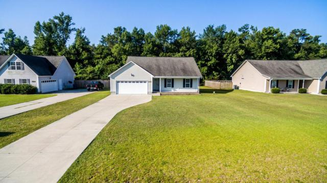 120 Christy Drive, Beulaville, NC 28518 (MLS #100023199) :: Century 21 Sweyer & Associates