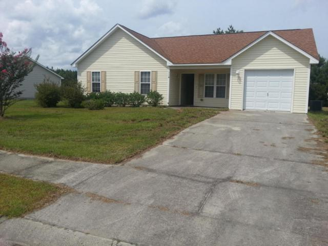 114 Willowbend Drive, Burgaw, NC 28425 (MLS #100023311) :: Century 21 Sweyer & Associates