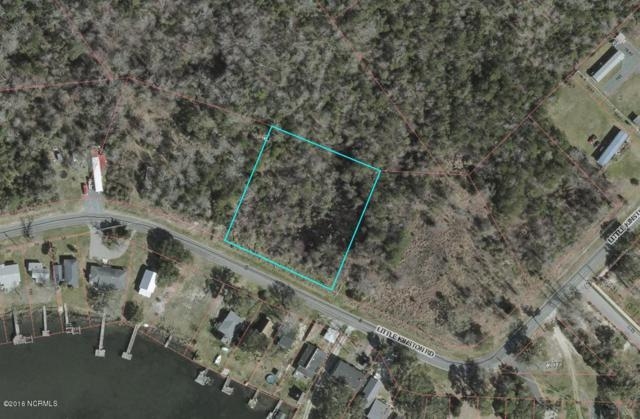 Lot 36 Little Kinston Road, Surf City, NC 28445 (MLS #100024219) :: Frost Real Estate Team