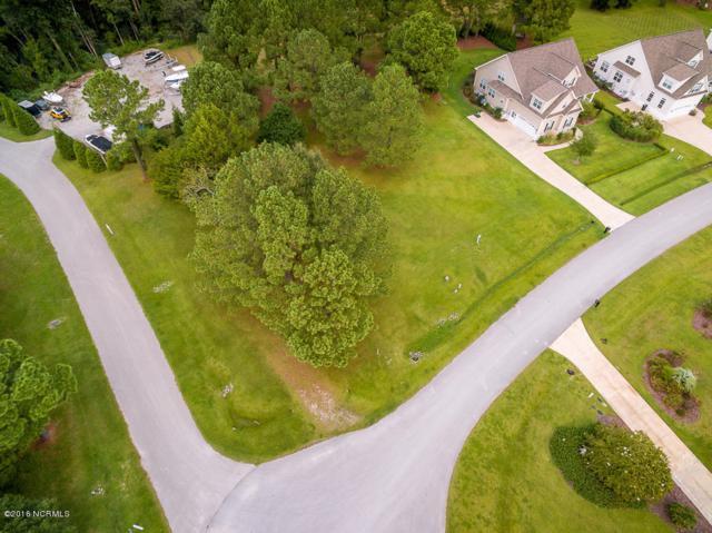 134 White Heron Lane, Swansboro, NC 28584 (MLS #100025310) :: Century 21 Sweyer & Associates