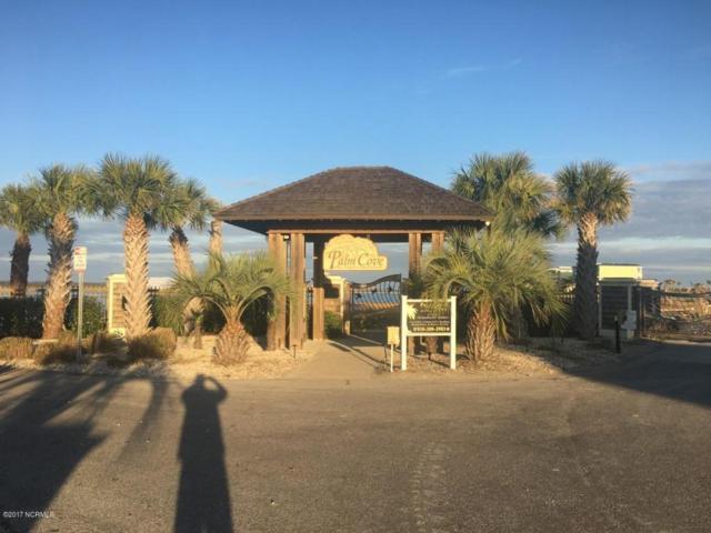 Lot 1 Palm Cove, Sunset Beach, NC 28468 (MLS #100025707) :: Century 21 Sweyer & Associates