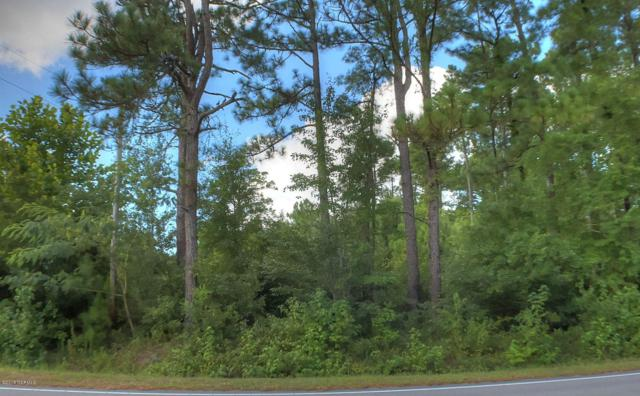 861 Roberts Road, Newport, NC 28570 (MLS #100026125) :: Courtney Carter Homes