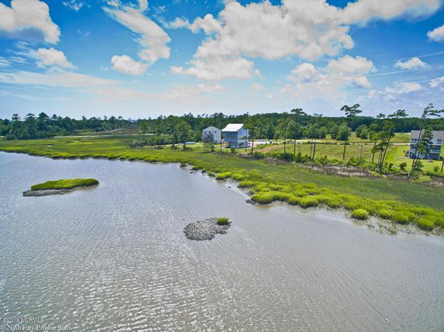 135 Mill Landing Point Road, Newport, NC 28570 (MLS #100026407) :: Century 21 Sweyer & Associates