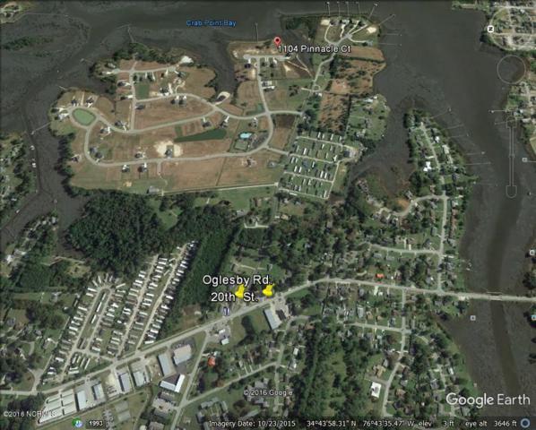 1104 Pinnacle Court, Morehead City, NC 28557 (MLS #100027218) :: Century 21 Sweyer & Associates