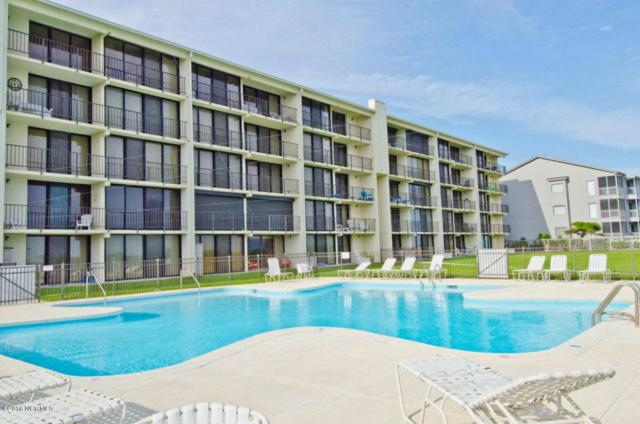 2305 W Fort Macon Road W #301, Atlantic Beach, NC 28512 (MLS #100027348) :: Century 21 Sweyer & Associates